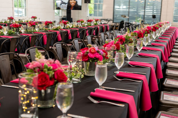 Party Planners in Atlanta