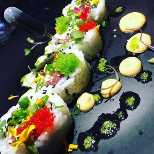 Good Sushi in Detroit