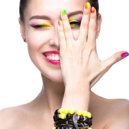 Good Nail Salons in Detroit