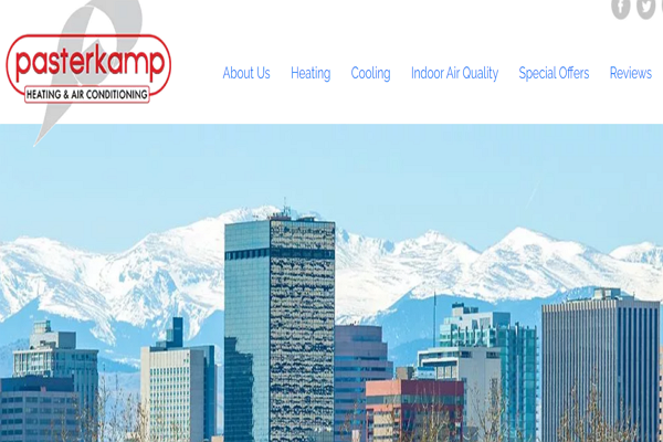 One of the best HVAC Services in Denver