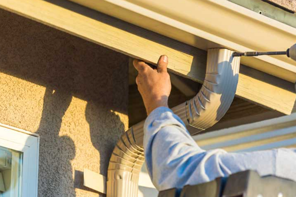 Top Gutter Installers in Oklahoma City