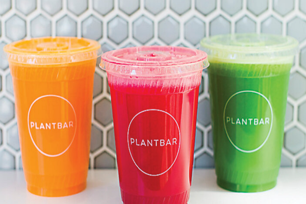 One of the best Juice Bars in Baltimore