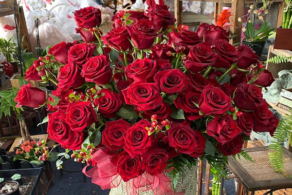 Top Florists in Portland