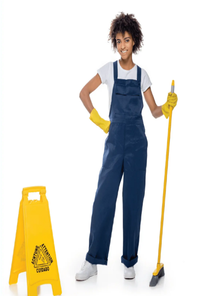 Top Cleaners in Baltimore