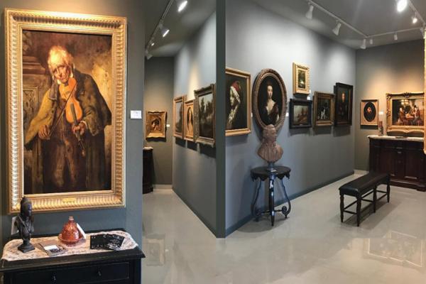 One of the best Art Galleries in Mesa
