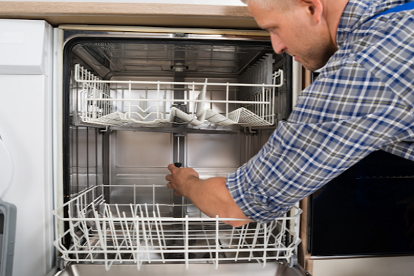 Top Appliance Repair Services in Oklahoma City