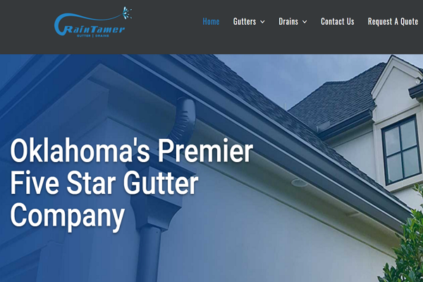Good Gutter Installers in Oklahoma City