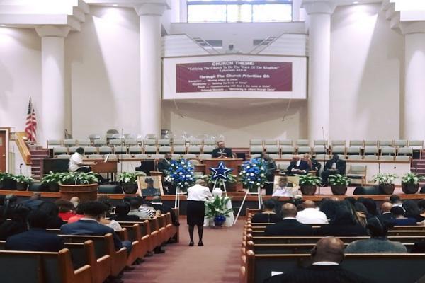 Good Funeral Homes in Sacramento
