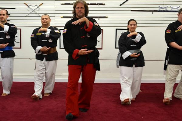 Martial Arts Classes in Milwaukee