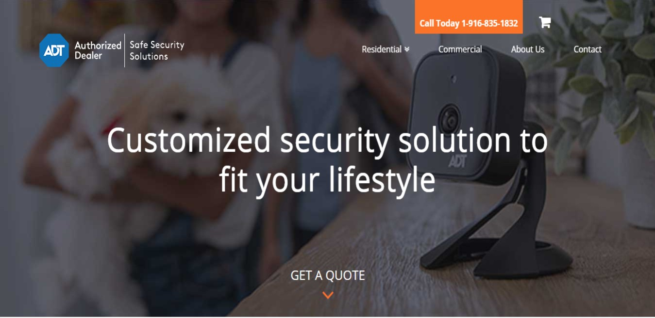 Safe Security Best Security Systems Supplier in Sacramento, CA