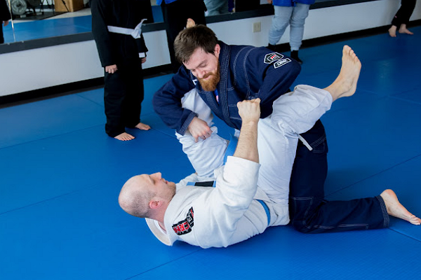 Martial Arts Classes Milwaukee