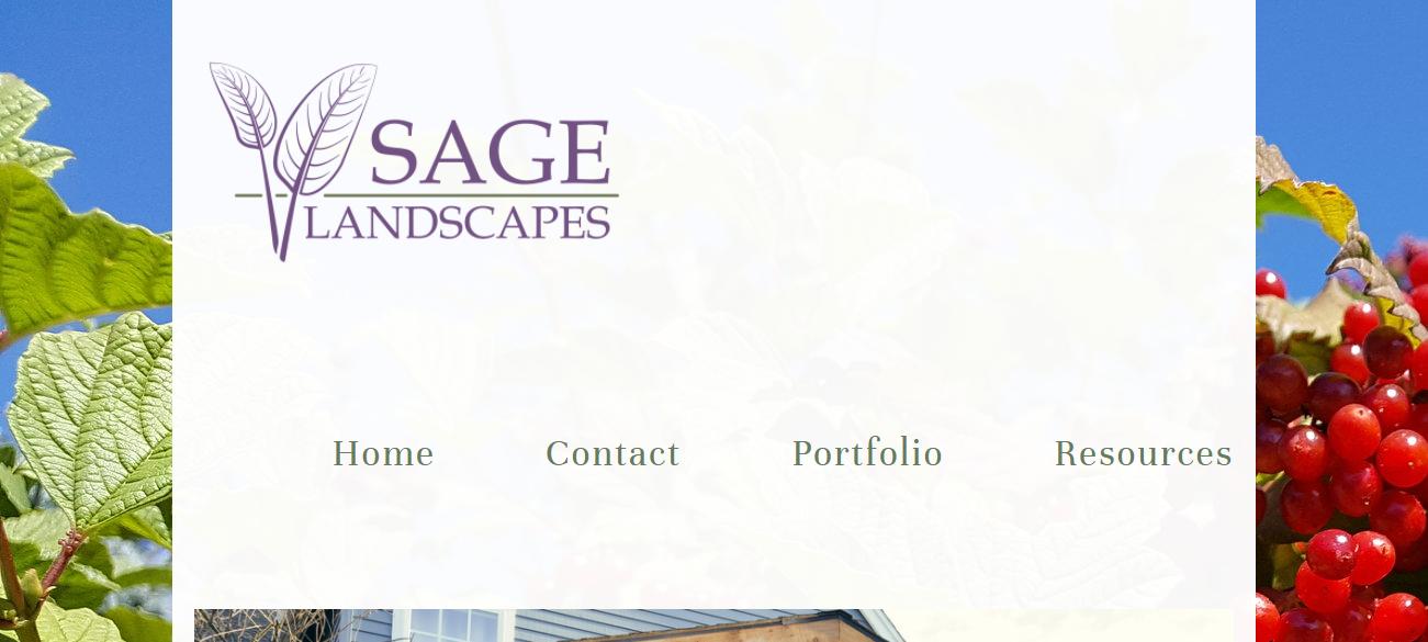 Sage Landscapes in Portland, OR