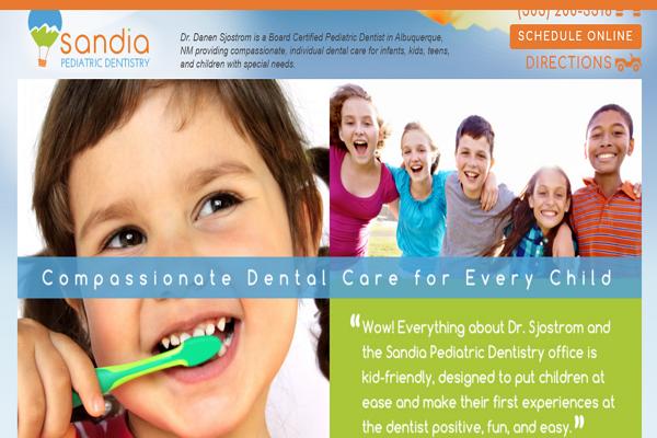Pediatric Dentists in Albuquerque