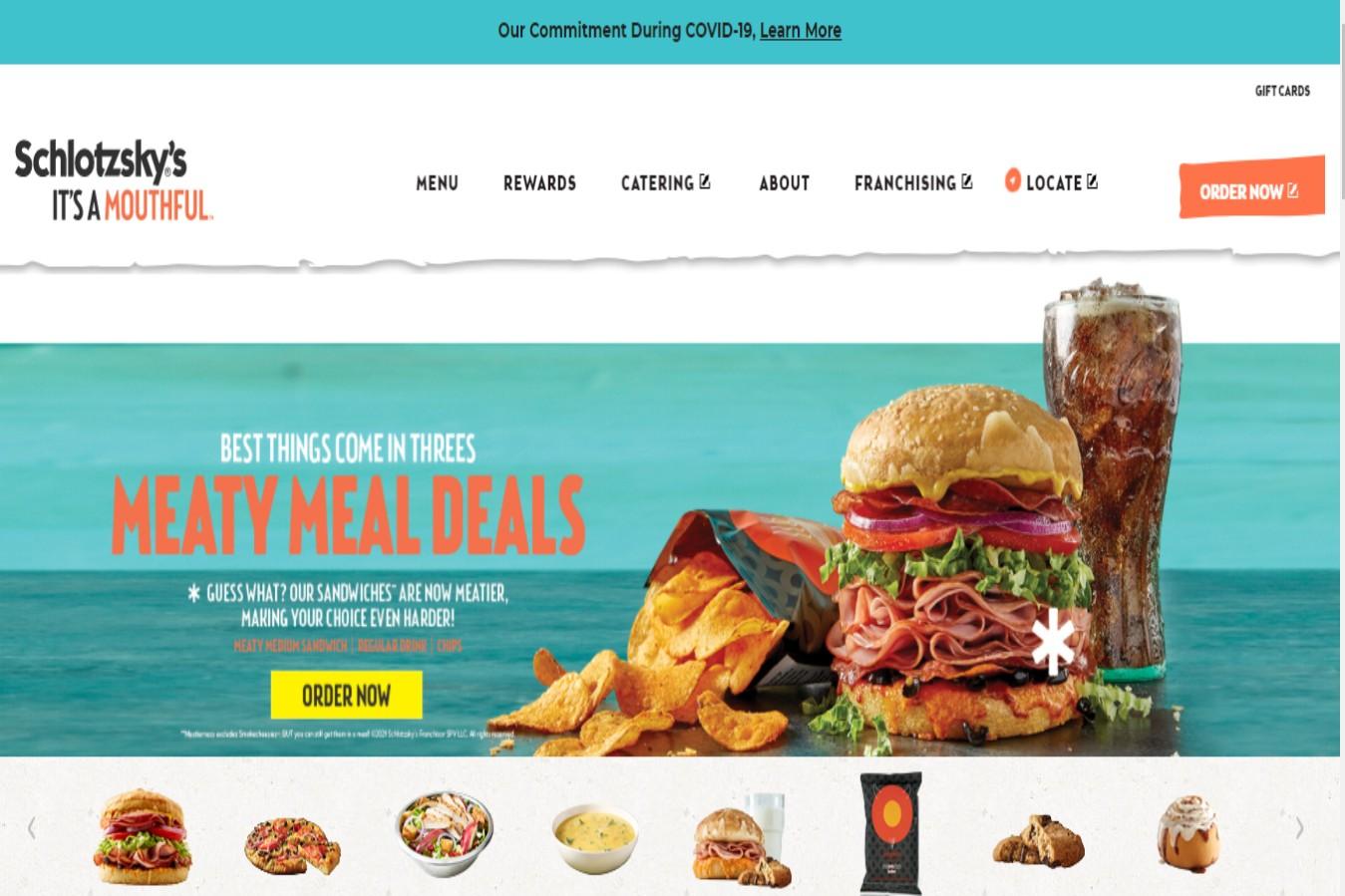 Top-rated Sandwich Shops in Tucson, AZ
