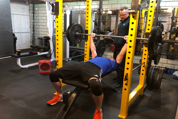 Top Personal Trainer in Denver