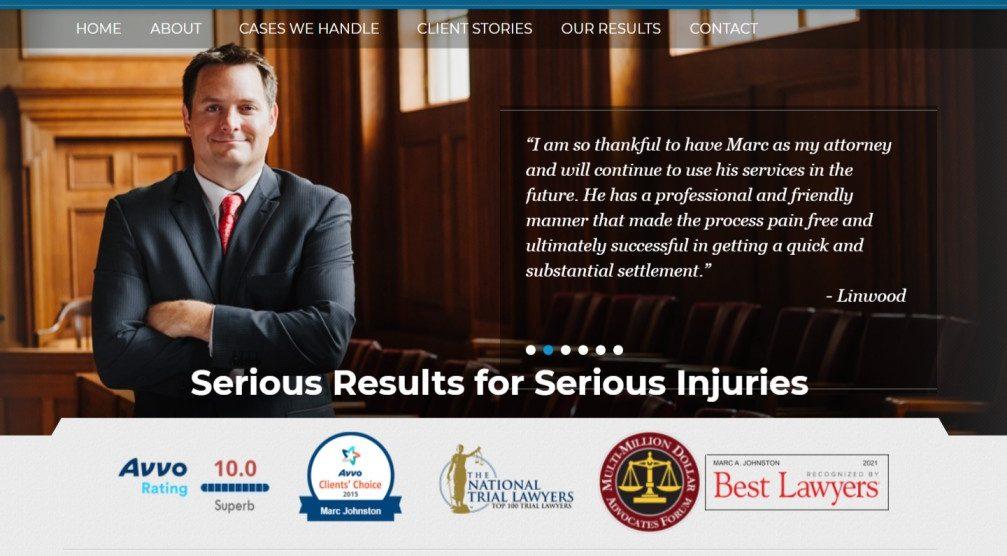 Best Medical Malpractice Attorney Portland