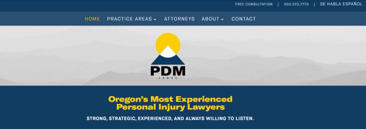 Good Medical Malpractice Attorney in Portland