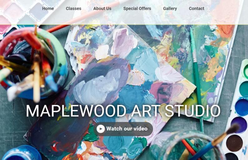 Good Painting Studios in St. Louis