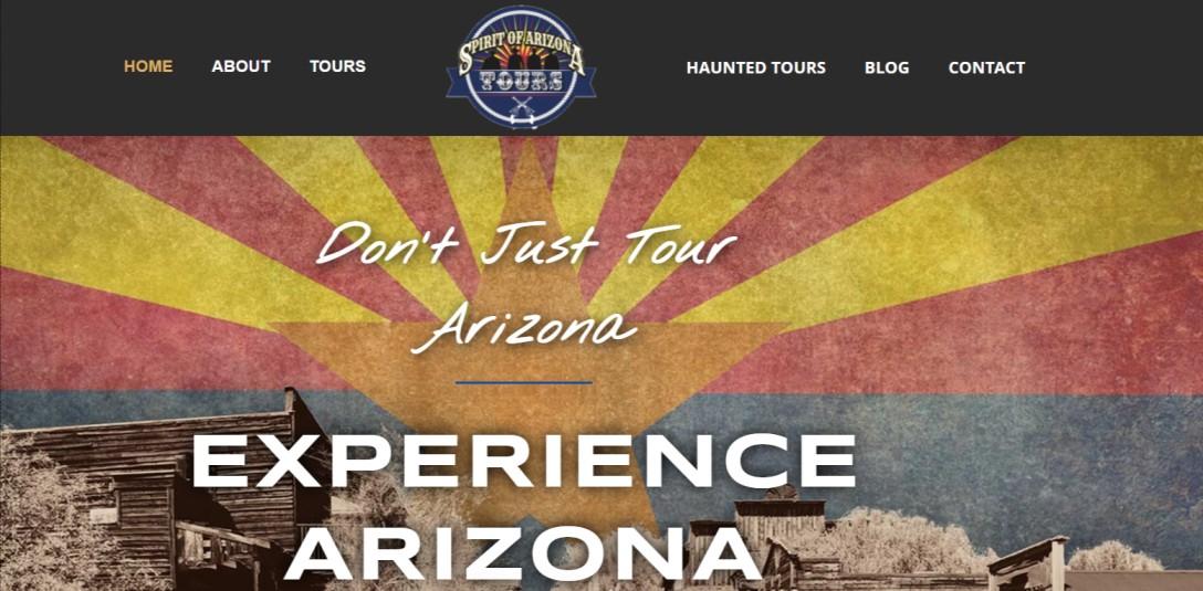 Travel Agencies in Mesa