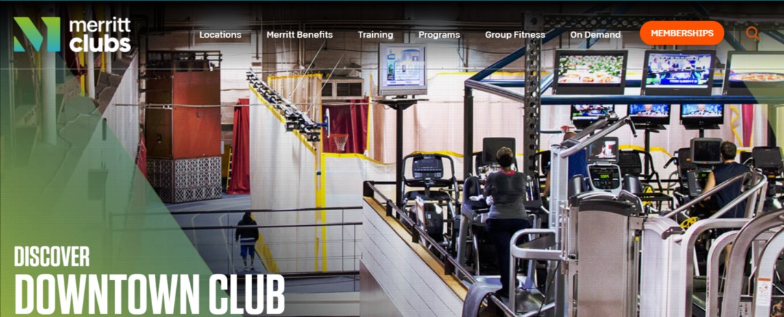 Top Best Gyms in Baltimore