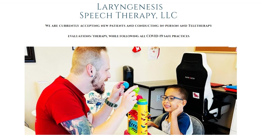 One of the Best Speech Pathologists in Albuquerque