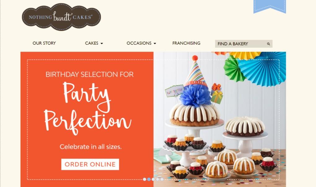 Cake Shops Louisville