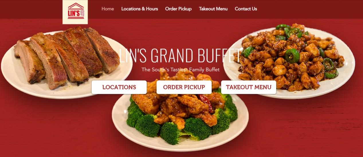 Chinese Restaurants in El Paso