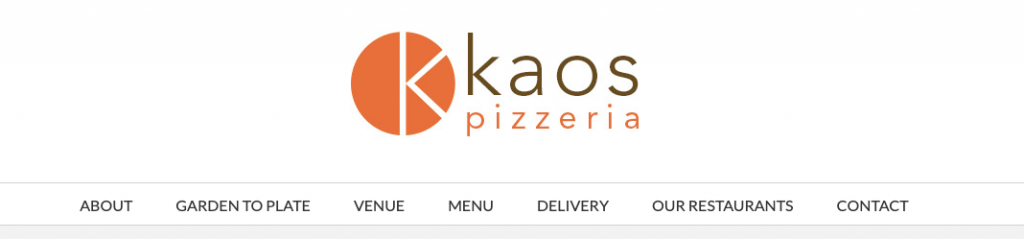 Kaos Best Pizzerias in Denver, CO
