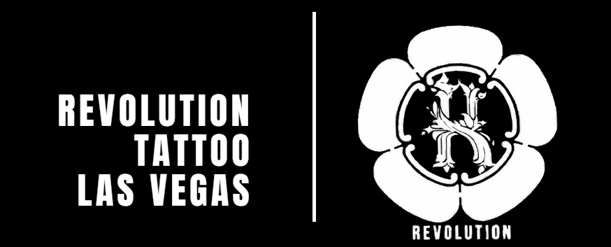 tattoo artist in Las Vegas