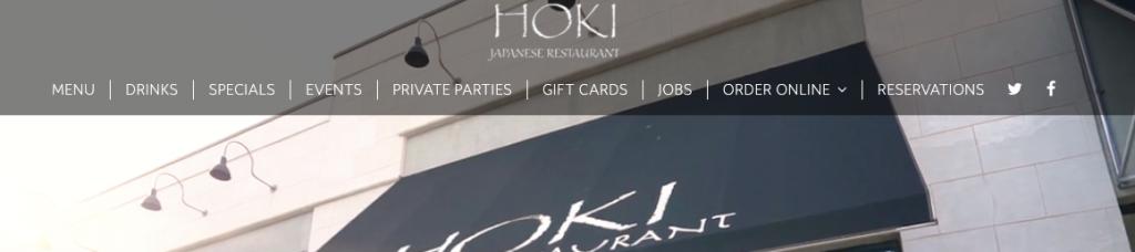 Hoki Best Japanese Restaurants in Atlanta, GA
