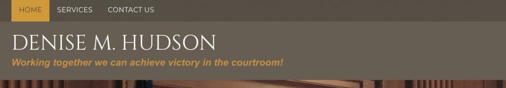 Hudson 5 Best Estate Planning Attorneys in Detroit, MI