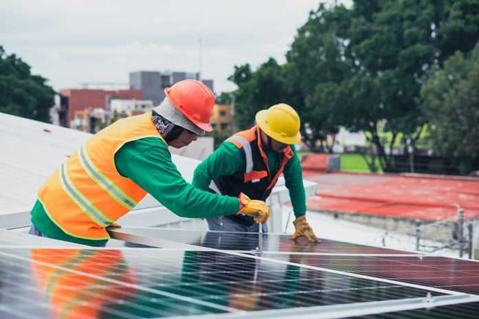 Best Solar Panel Maintenance Services in San Antonio, TX