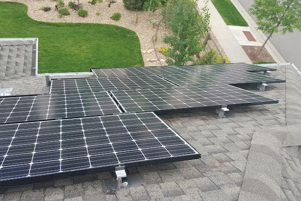 Top Solar Panels in Denver