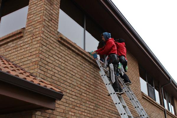 Window Cleaners in Denver
