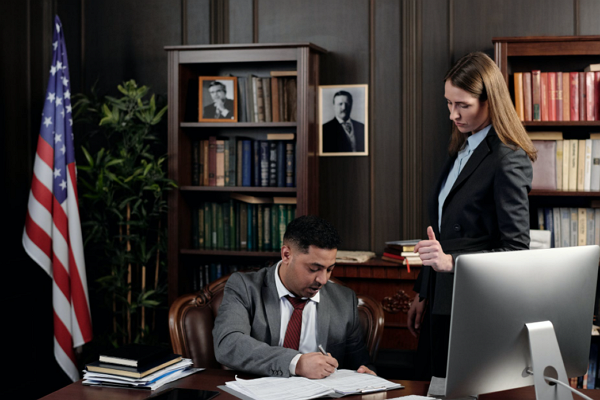 Good Bankruptcy Attorneys in Baltimore