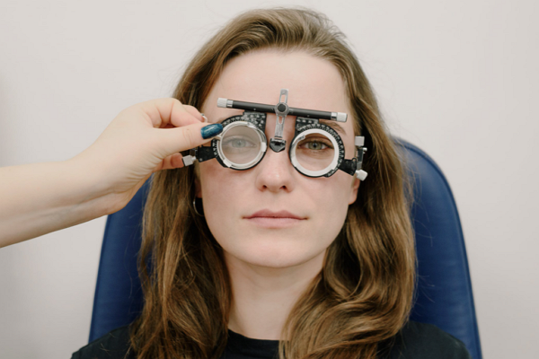 Optometrists in El Paso