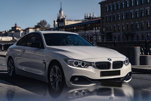 BMW Dealers in Seattle