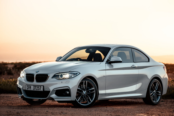 Top BMW Dealers in Seattle