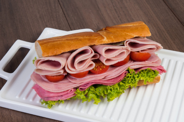 Sandwich Shops Oklahoma City