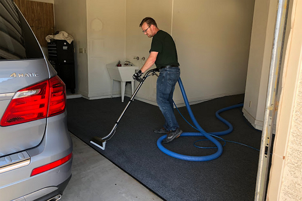 Top Carpet Cleaning Service in Mesa