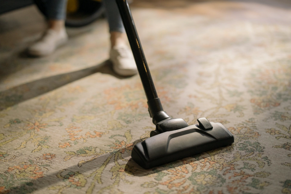 Carpet Cleaning Service Mesa