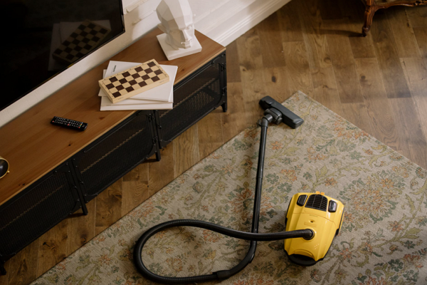 Good Carpet Cleaning Service in Mesa