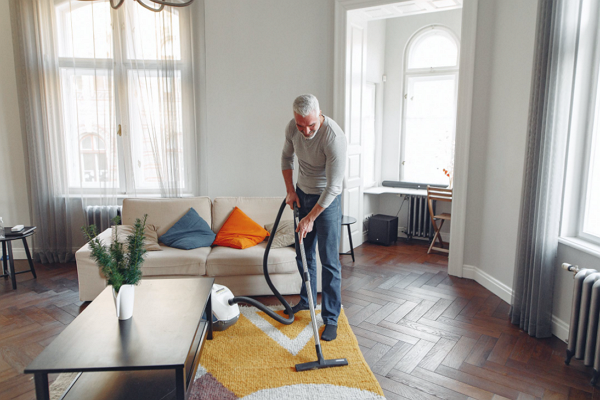 One of the Best Carpet Cleaning Service in Mesa