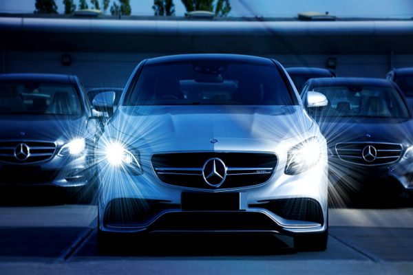 Mercedes Dealers in Portland