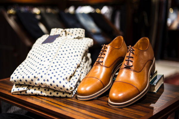 One of the best Men's Clothing in Oklahoma City