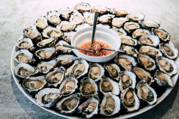 Seafood Restaurants Atlanta