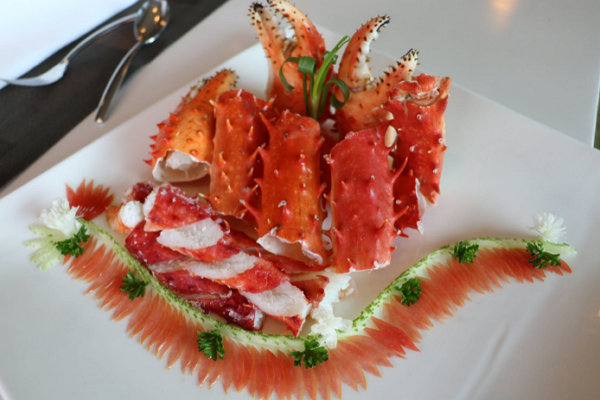 Top Seafood Restaurants in Atlanta