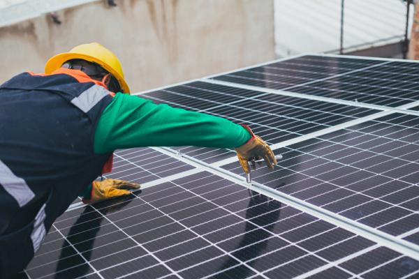 Solar Panels in Oklahoma City