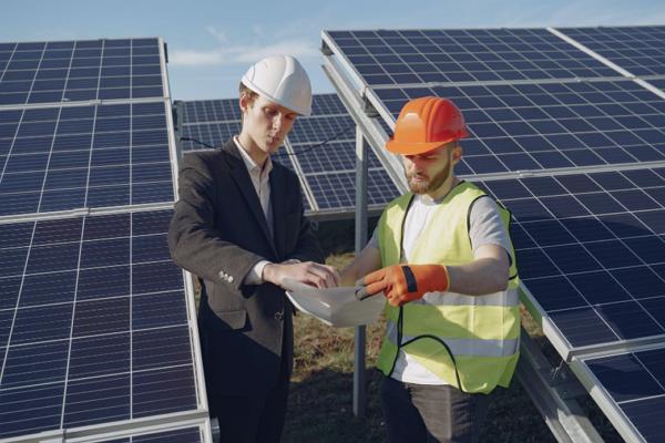 Top Solar Panels in Oklahoma City