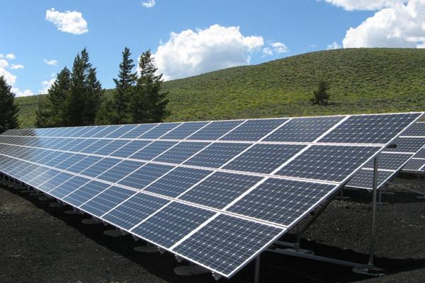 Solar Panels Oklahoma City